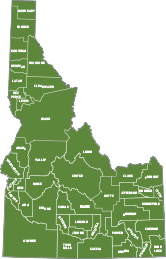 Idaho Network