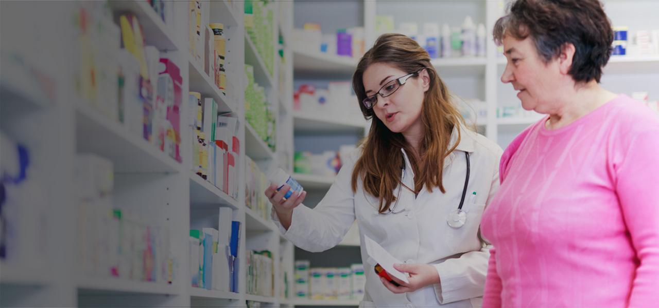Pharmacy Benefits