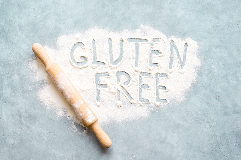 Gluten Free, why you should consider a gluten-free diet