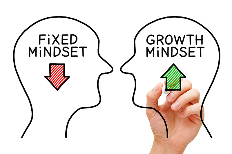 What Is a Growth Mindset? And How Do I Develop It?