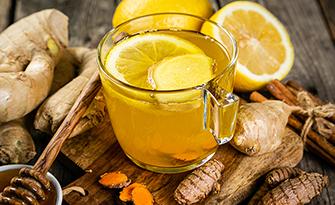 Tumeric tea recipe sm