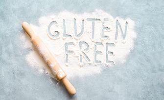 Gluten Free, why you should consider a gluten-free diet sm