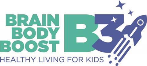 B3 Kids Logo