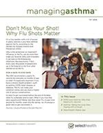 Managing Asthma Fall 2019