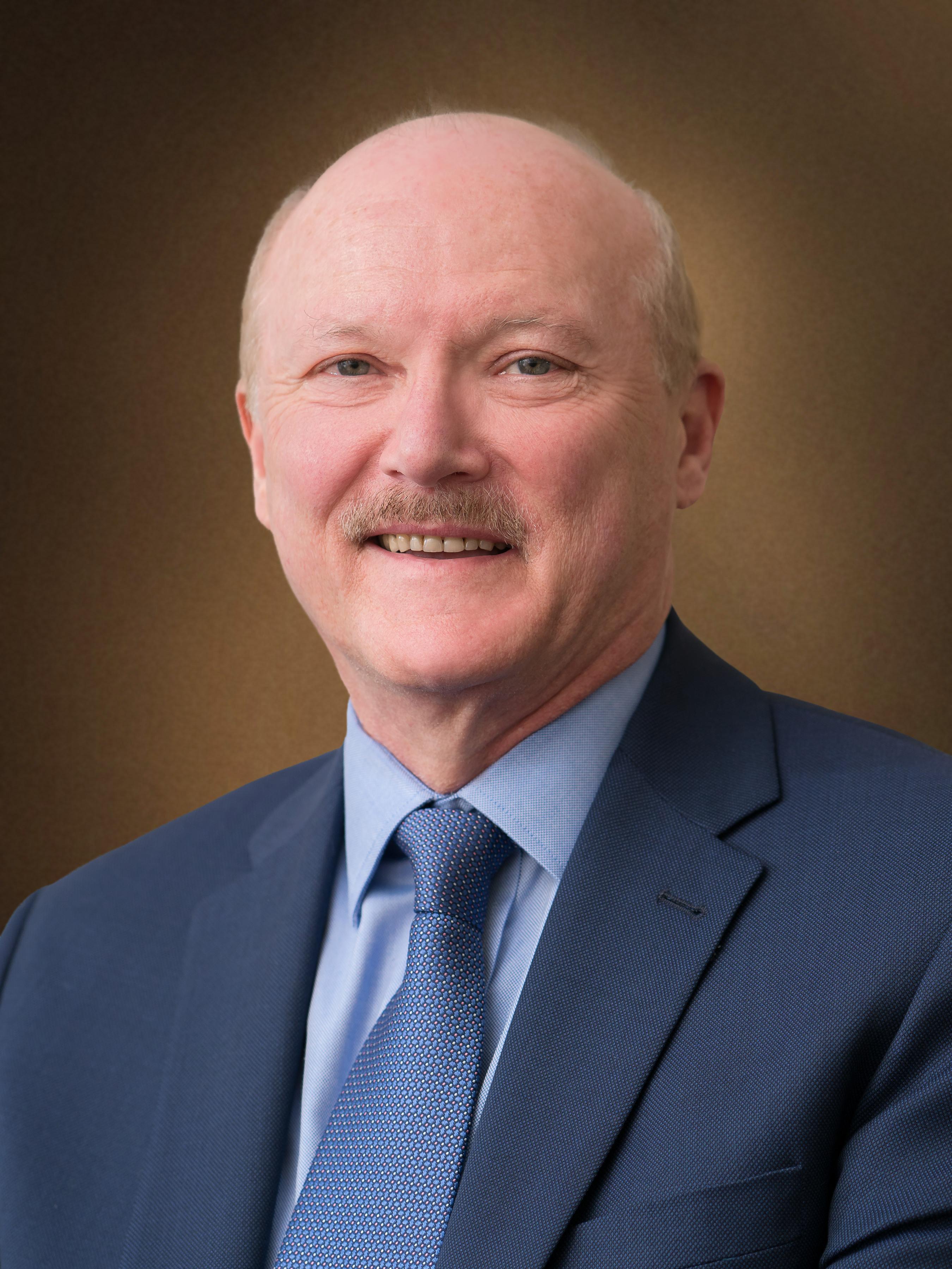Dr. Russ Kuzel