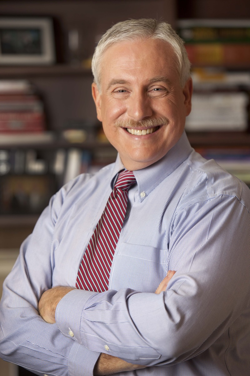 Dr. David Pate writes about the partnership between St. Luke's Health System and SelectHealth.