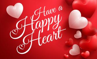 Happy Heart Image