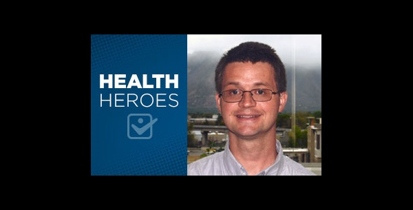 Health Hero Talmage