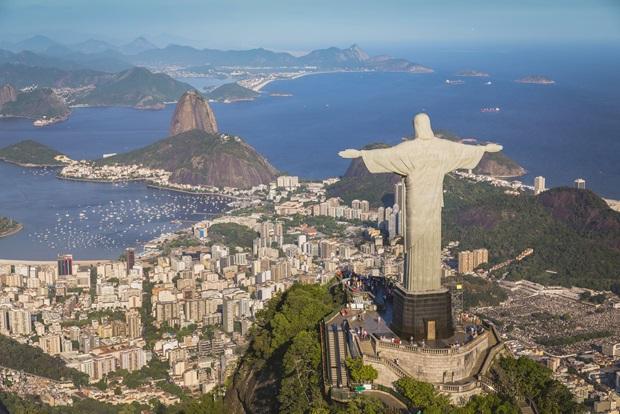 Brazil Landscape