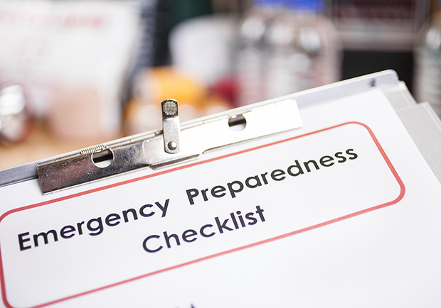 What should you be doing to prepare for emergencies