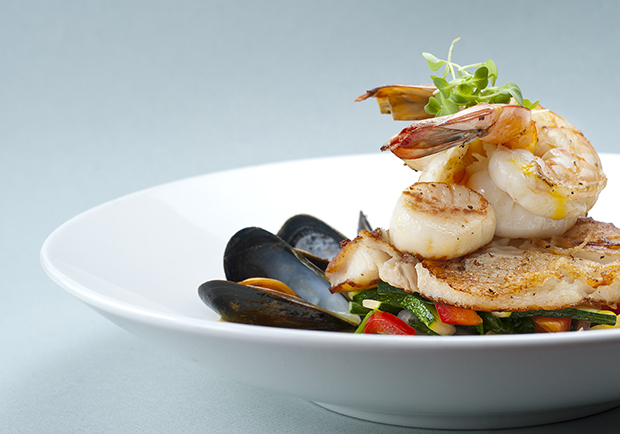 Fish, shrimp and other seafood. Health benefits of having fish in your diet