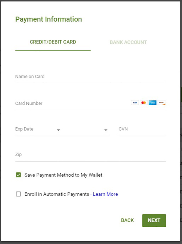 Payment Portal, SelectHealth, payment window