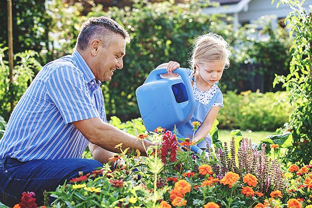 7 Surprising Ways Gardening Improves Your Health
