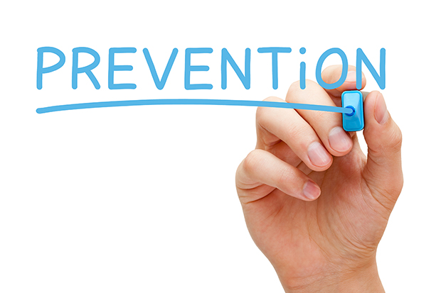 Colorectal screenings, prevention lg