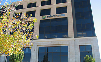 SelectHealth building in Idaho, Why Choose SelectHealth?