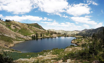 Gorgeous Visual Tour Of Cecret Lake Tips For The Hike