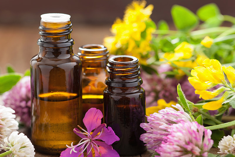 Essential oils, benefits of aromatherapy
